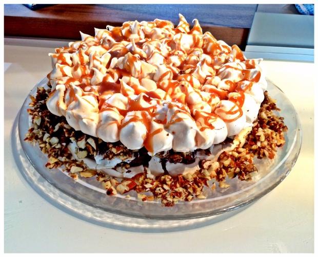 Apsolutno savršena torta